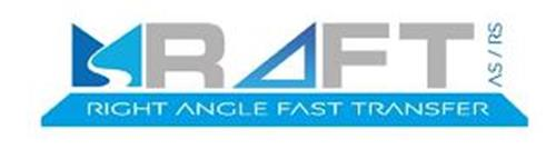 RAFT RIGHT ANGLE FAST TRANSFER AS/RS