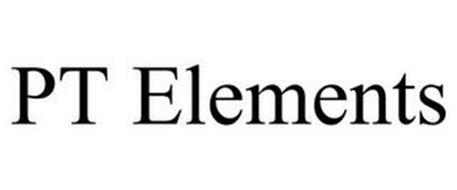 PT ELEMENTS