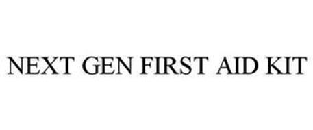 NEXT GEN FIRST AID KIT