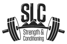 SLC STRENGTH & CONDITIONING