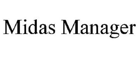 MIDAS MANAGER