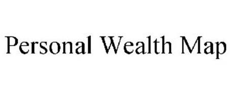 PERSONAL WEALTH MAP