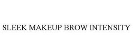 SLEEK MAKEUP BROW INTENSITY