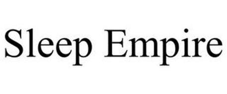 SLEEP EMPIRE