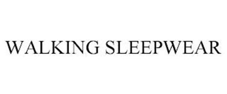 WALKING SLEEPWEAR
