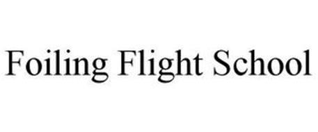 FOILING FLIGHT SCHOOL