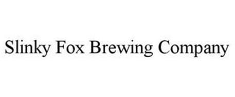 SLINKY FOX BREWING COMPANY