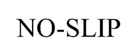 NO-SLIP