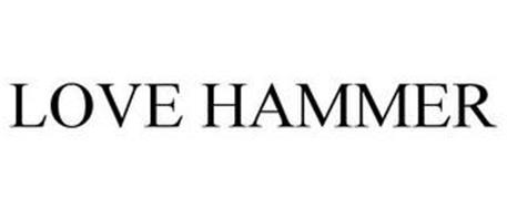 LOVE HAMMER