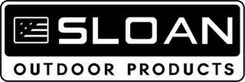 SLOAN OUTDOOR PRODUCTS