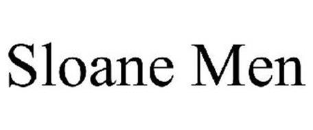 SLOANE MEN