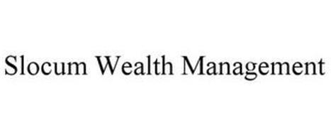 SLOCUM WEALTH MANAGEMENT