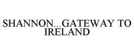SHANNON...GATEWAY TO IRELAND