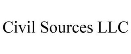CIVIL SOURCES LLC