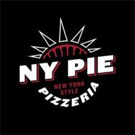 NY PIE NEW YORK STYLE PIZZERIA
