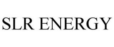 SLR ENERGY