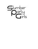 SLUMBER PARTY GIRLS