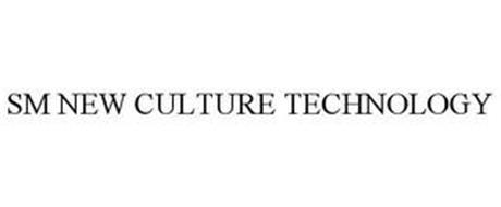SM NEW CULTURE TECHNOLOGY
