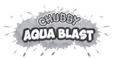 CHUBBY AQUA BLAST