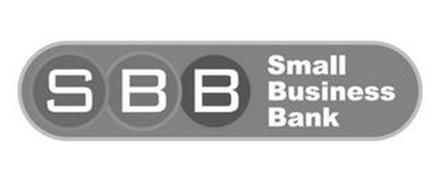 SBB SMALL BUSINESS BANK