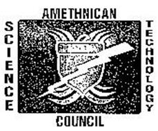 AMETHNICAN COUNCIL SCIENCE TECHNOLOGY