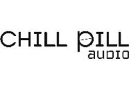 CHILL PILL AUDIO
