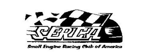 SERCA SMALL ENGINE RACING CLUB OF AMERICA