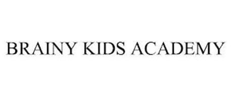 BRAINY KIDS ACADEMY