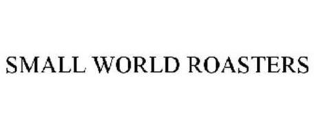SMALL WORLD ROASTERS