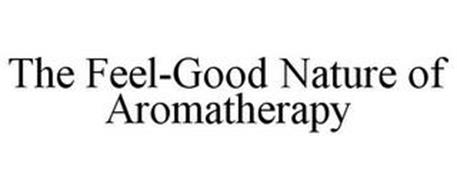 THE FEEL-GOOD NATURE OF AROMATHERAPY