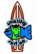 SMALLFRY SURF CO.
