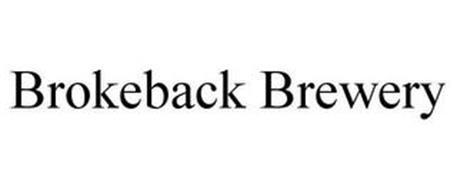 BROKEBACK BREWERY