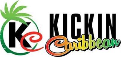 KC KICKIN CARIBBEAN