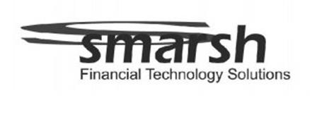 S SMARSH FINANCIAL TECHNOLOGY SOLUTIONS