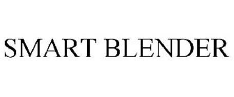 SMART BLENDER