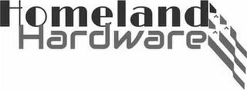 HOMELAND HARDWARE