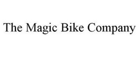 THE MAGIC BIKE COMPANY