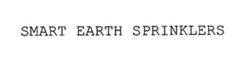 SMART EARTH SPRINKLERS