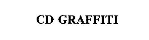 CD GRAFFITI