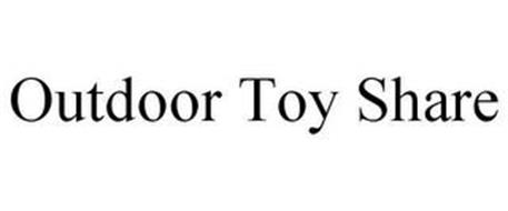 OUTDOOR TOY SHARE