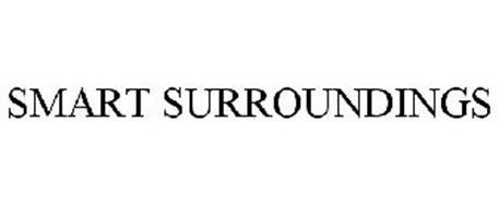 SMART SURROUNDINGS