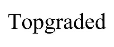 TOPGRADED
