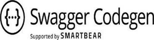 SWAGGER CODEGEN SUPPORTED BY SMARTBEAR