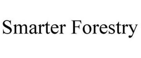 SMARTER FORESTRY