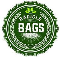 RADICLE BAGS