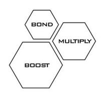 BOND MULTIPLY BOOST