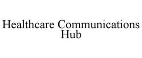HEALTHCARE COMMUNICATIONS HUB