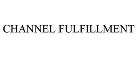 CHANNEL FULFILLMENT