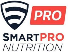 S PRO SMARTPRO NUTRITION