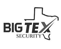 BIG TEX SECURITY